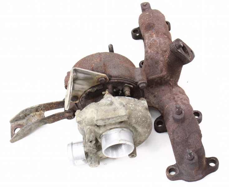 1 9 Tdi Alh Turbocharger Vw Jetta Golf Mk4 Beetle Garret