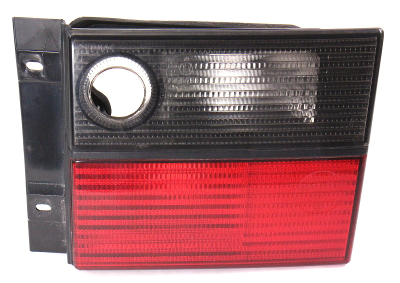 RH Inner Smoked Taillight 93 99 VW Jetta Mk3 GT Trek GLX