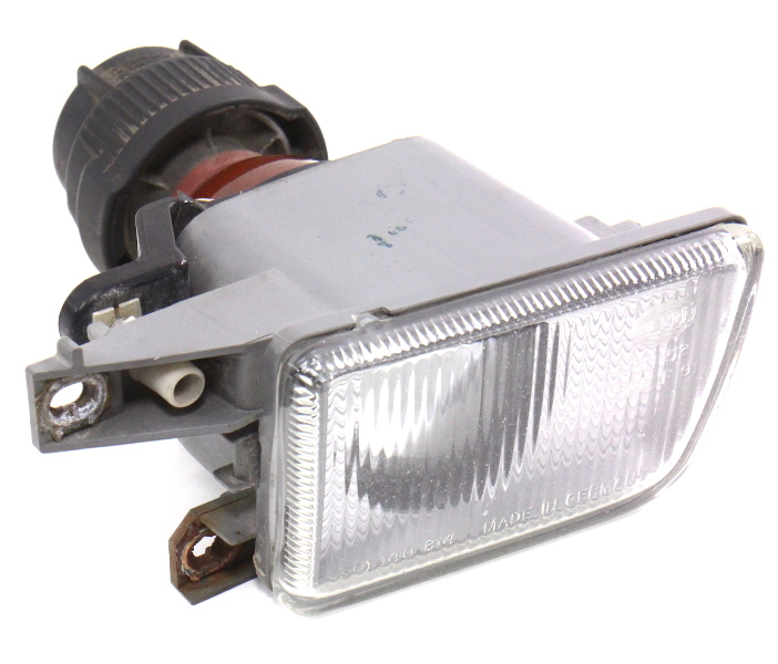 Rh Fog Light Foglight Lamp Vw 93 99 Jetta Gti Golf Mk3