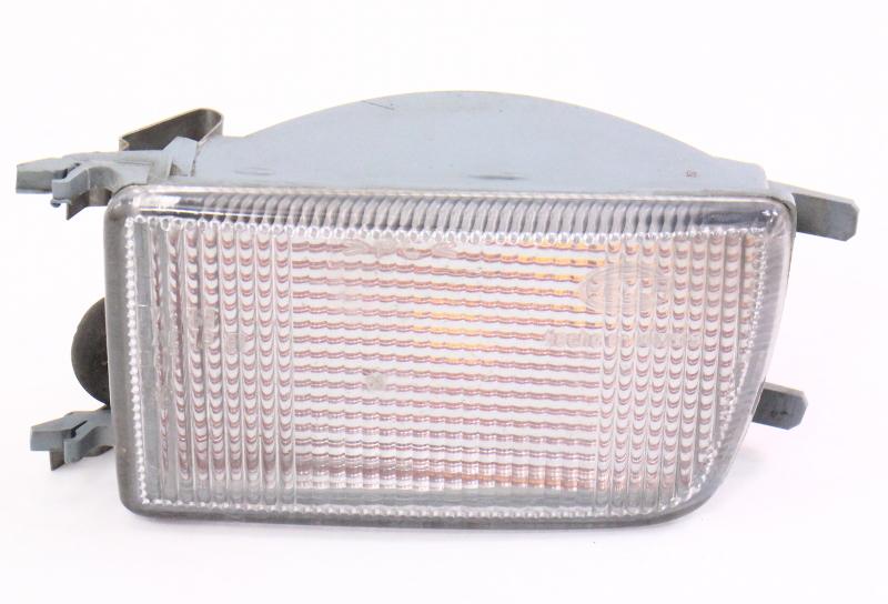 lh front bumper light turn signal vw jetta golf mk3. Black Bedroom Furniture Sets. Home Design Ideas