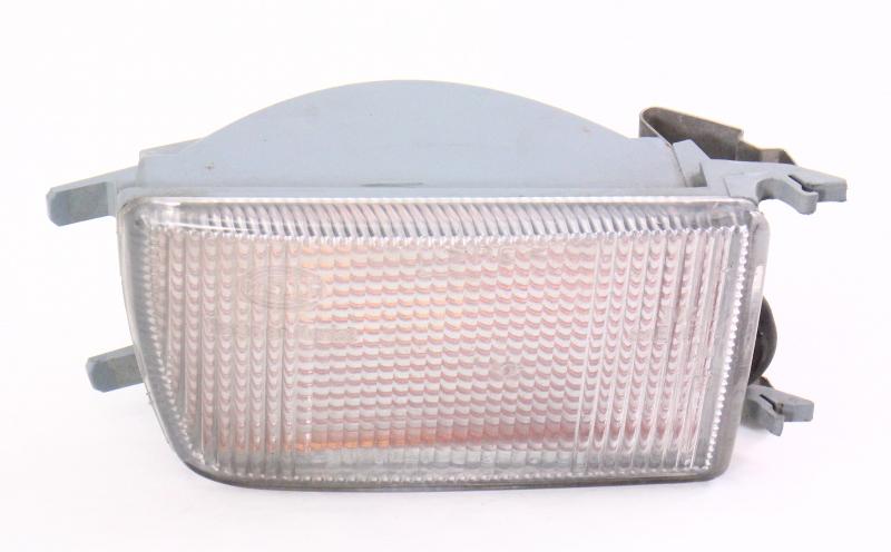 Rh Front Bumper Light Turn Signal Vw Jetta Golf Mk3