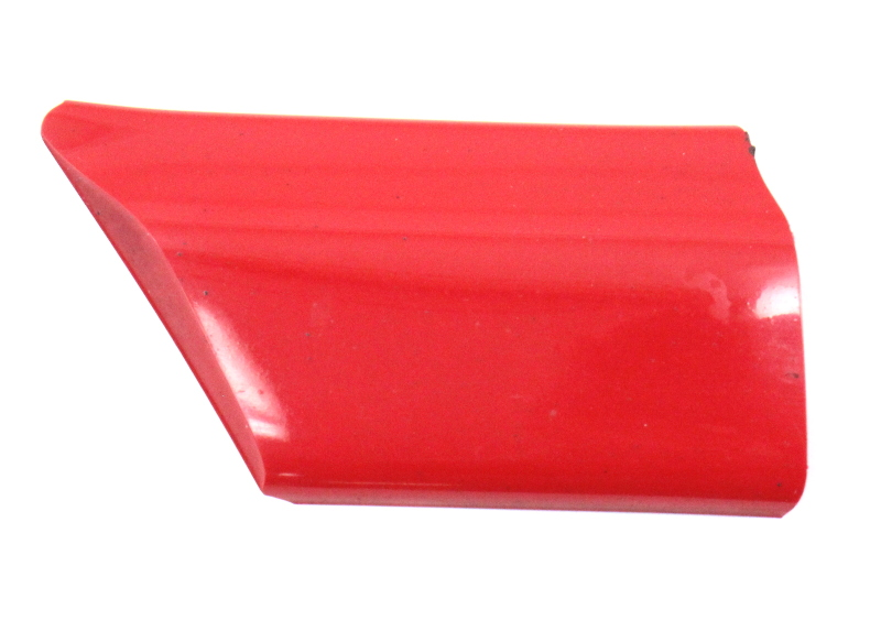 Lh Small Fender Trim Molding 93 99 Vw Jetta Golf Gti Mk3