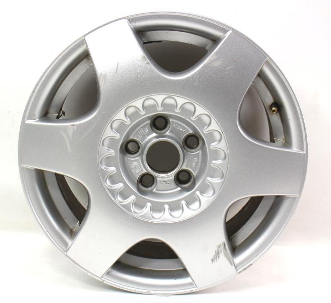 Cp X Alloy Wheel Rim Vw Beetle Genuine Vw C A on 1999 Audi A4 Radio Wiring Diagram