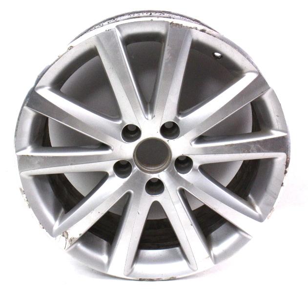 one stock wheel rim alloy bbs 17