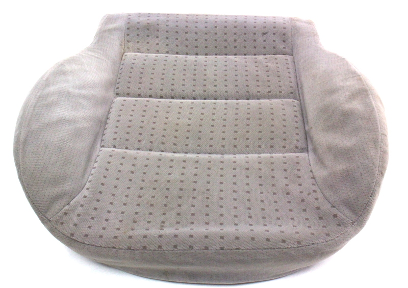 Front Seat Cushion amp Cover VW Jetta Golf MK4 Passat Gray