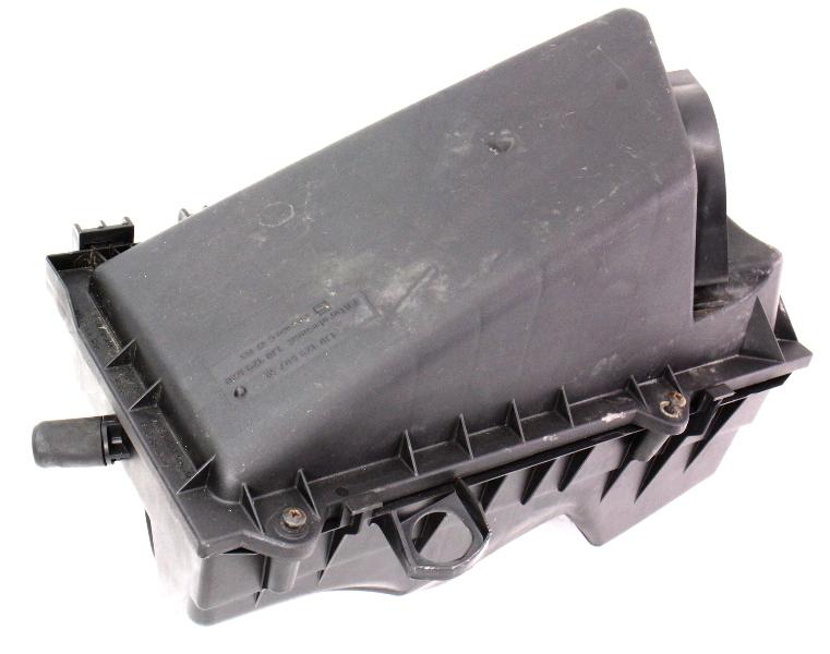 Air Cleaner Intake Filter Box 2 0 Vw 99 01 Jetta Golf Mk4