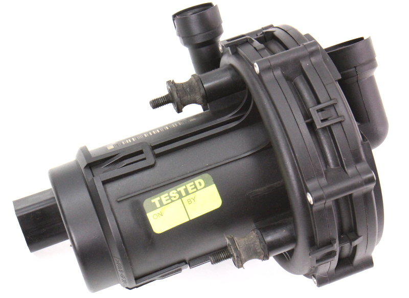 Air Injection Smog Pump 98 01 Vw Jetta Golf Mk4 Beetle