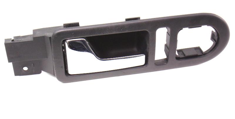 Driver Front Door Pull Handle 98 10 Vw Beetle Interior Genuine 1c1 837 113