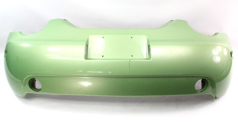 rear bumper cover 99-05 vw beetle