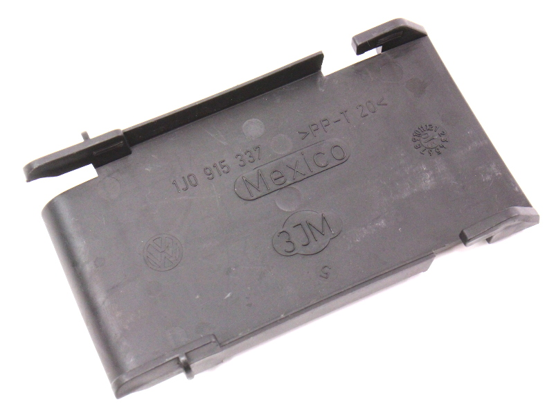 Battery Cover Box Trim Panel 03 05 Vw Beetle 1j0 915 337