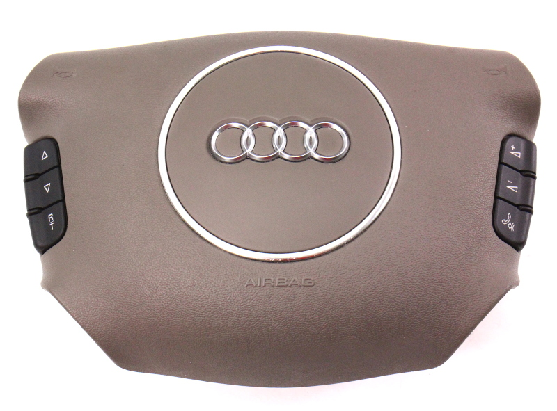 Steering Wheel Airbag Air Bag Audi A4 S4 B6 A6 C5