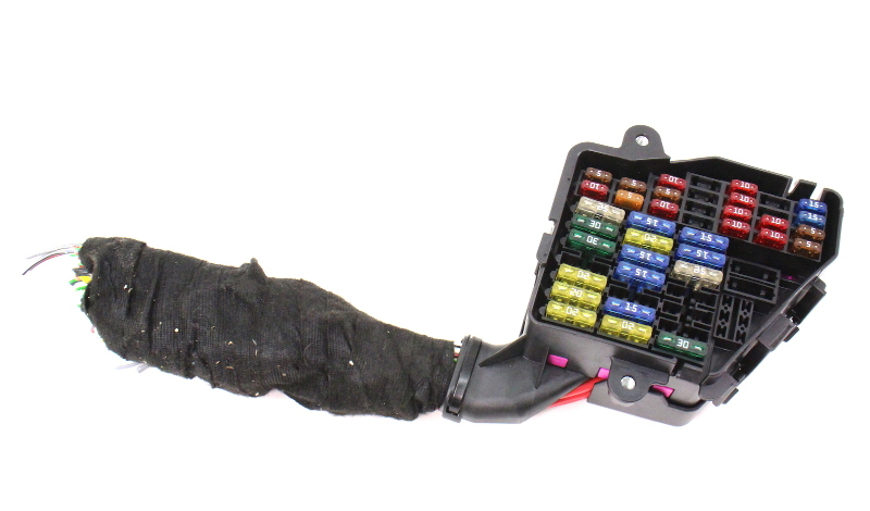 cp035813 dash fuse box fusebox panel wiring harness pigtail 98 01 vw passat b5 fuse box pigtail automotive fuse box replacement \u2022 wiring diagrams how much does it cost to replace a wiring harness at aneh.co