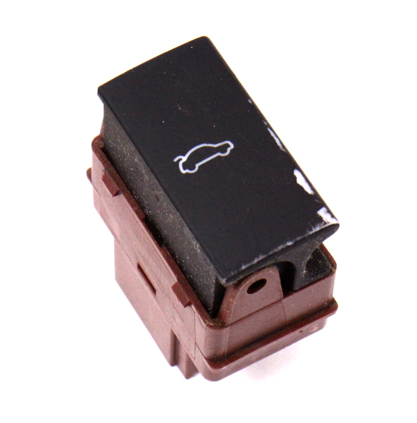 Trunk Pop Release Switch 02-05 Audi A4 B6 Button