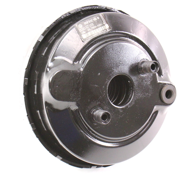 Ate Power Brake Booster 02 09 Audi A4 B6 A6 S6 C5