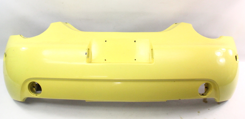 Rear Bumper Cover 99 05 VW Beetle