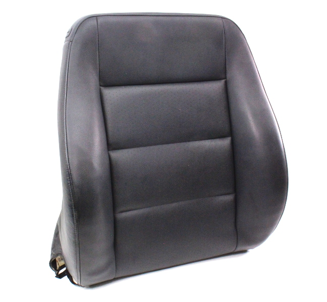 RH Front Seat Back Rest Cover & Foam 96-01 Audi A4 B5 ~ Genuine
