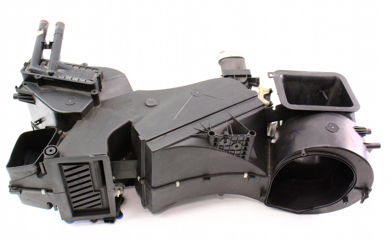 Heater Core Box Heaterbox 99 02 Audi A4 S4 B5 Genuine