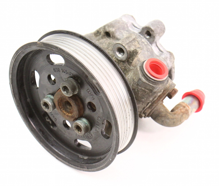 Power Steering Pump Vw Jetta Golf Mk4 Beetle