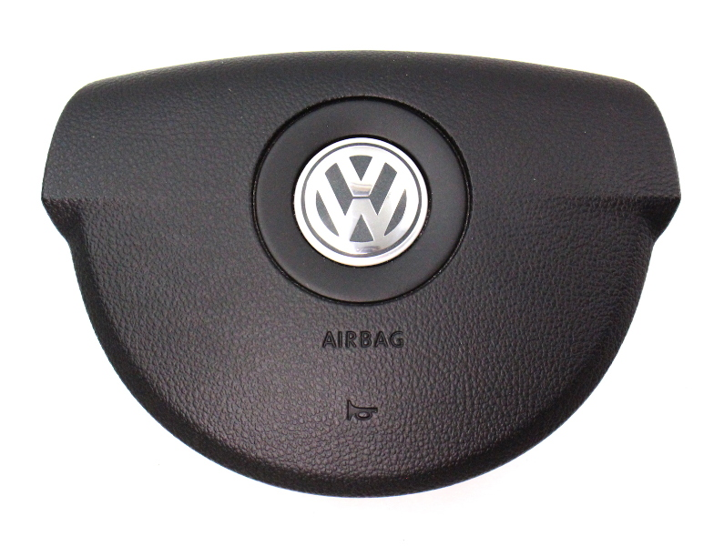 driver steering wheel airbag air bag vw passat b6