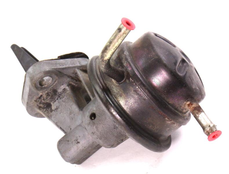 carburetor fuel pump   vw rabbit scirocco mk audi fox dasher genuine carpartssale