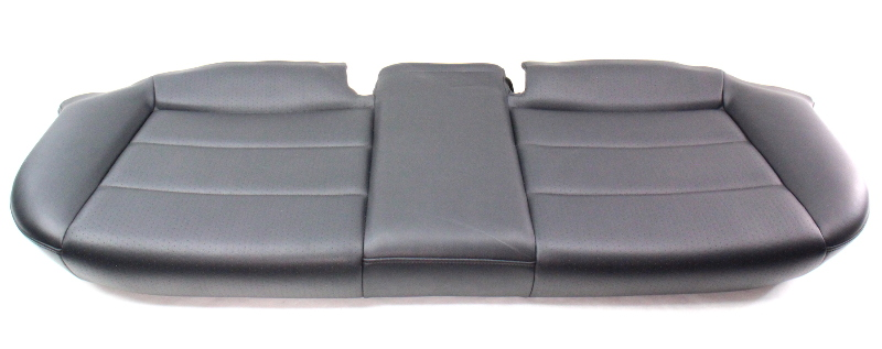 Rear Seat Cushion Cover Amp Foam 96 01 Audi A4 B5 Genuine