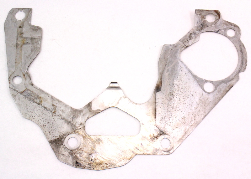 Engine Transmission Spacer Plate 1 8t 01