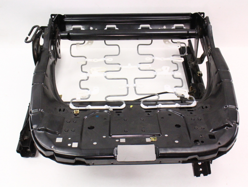 RH Front Seat Frame Base Track Sliders 02-05 Audi A4 B6 - 8E0 881 106 A