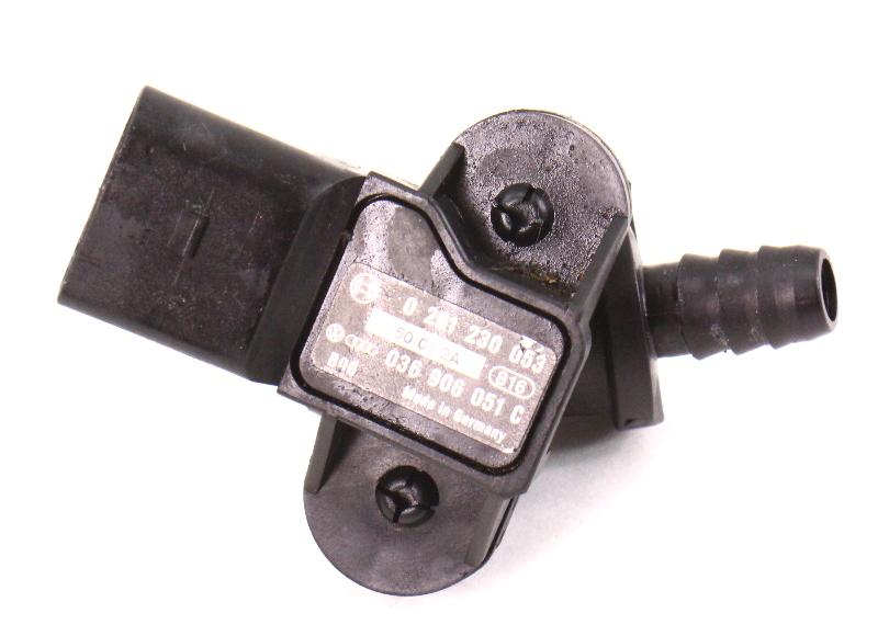 Brake Vacuum Thrust Pressure Sensor 98