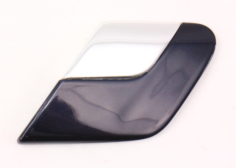 Lh Rear Quarter Small Trim Molding 04-06 Vw Phaeton