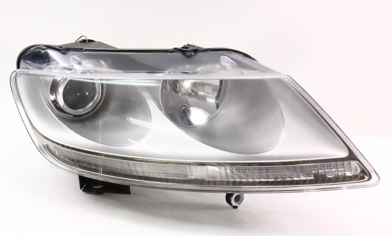 Rh Genuine Head Light Lamp Headlight 04-06 Vw Phaeton Xenon Hid