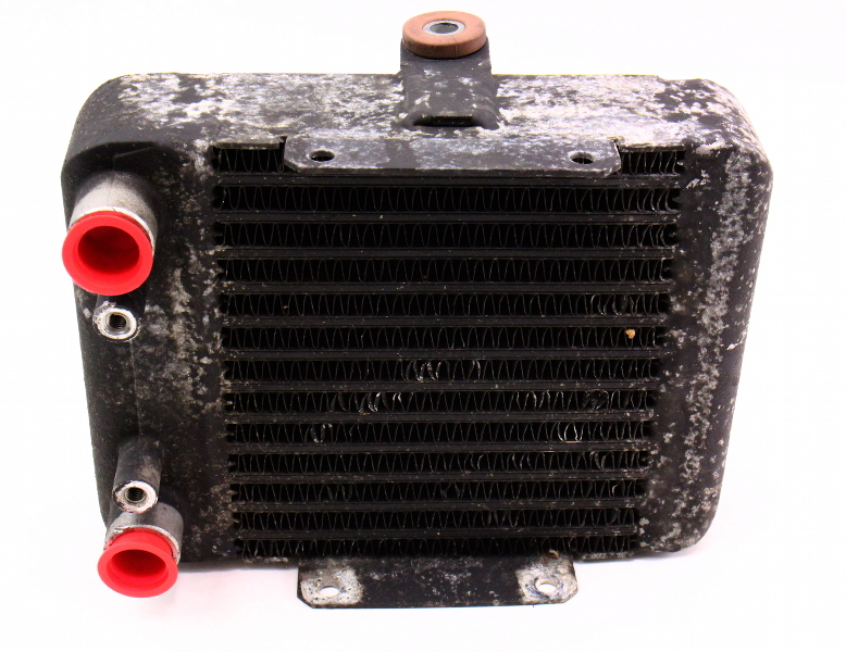 Transmission Oil Cooler 04-06 Vw Phaeton 4 2 V8