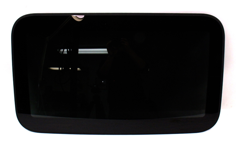 Sunroof Moonroof Glass 04-06 VW Phaeton - Genuine - 3D5 877 071