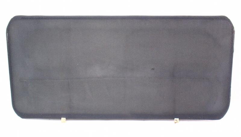 Sunroof Interior Blue Slider Metal Frame 80 84 Vw Jetta
