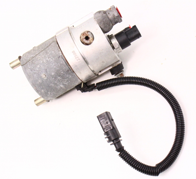 Hydraulic Abs Brake Pump 97 03 Vw Eurovan Audi A6 8e0