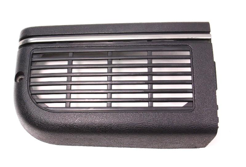 Rh Speaker Grill Grille Cover 85 87 Vw Rabbit Cabriolet