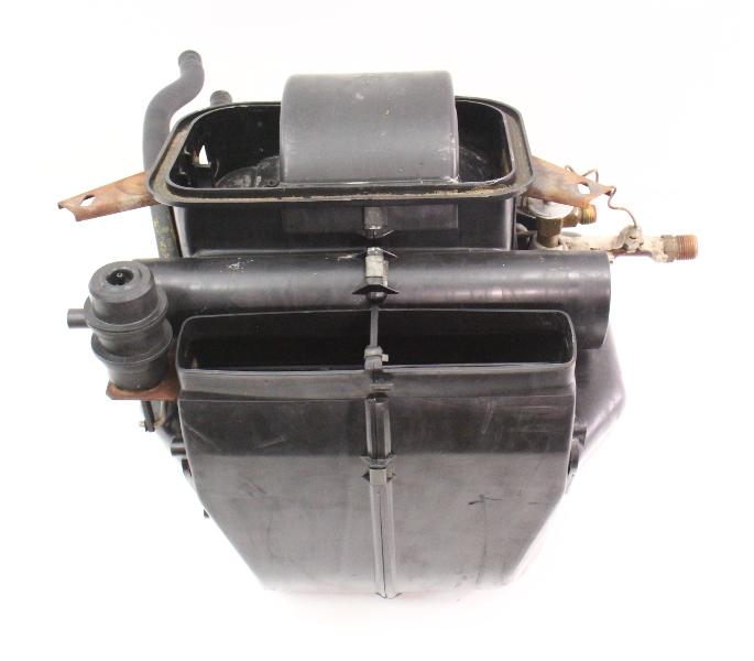 Heater Core Box 81 84 Vw Rabbit Jetta Cabriolet Mk1 Hvac