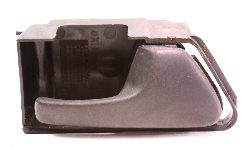 Rh Interior Door Handle Pull Vw Jetta Golf Gti Mk3 Black