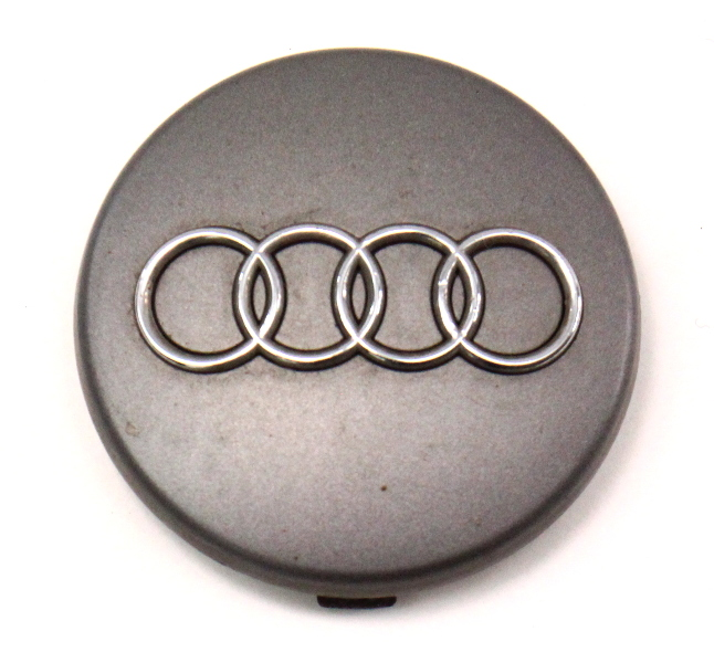 Wheel Center Hub Cap 96-01 Audi A4 A6 B5 C5 - Genuine - 4B0 601 170