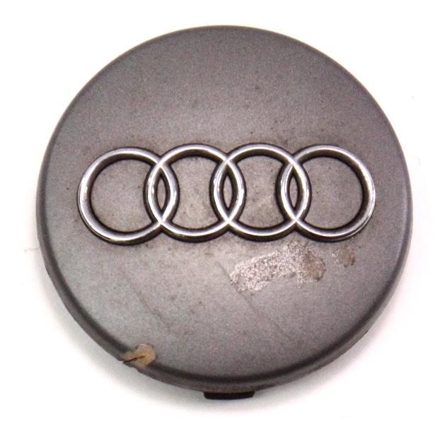 Wheel Center Hub Cap 96-01 Audi A4 A6 B5 C5 ~ Genuine ~ 4B0 601 170
