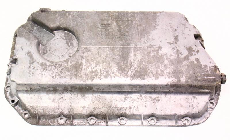Genuine Lower Oil Pan 2.8 V6 AHA Audi A4 A6 VW Passat B5 Oilpan ~ 078 103 604 AC