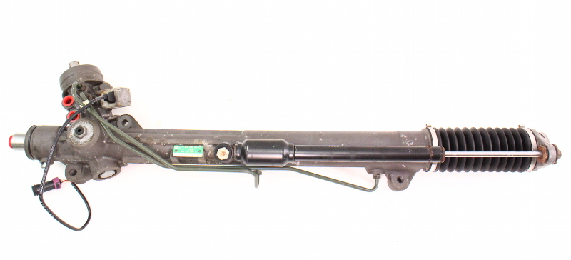 Power Steering Gear Rack Amp Pinion 98 99 Audi A6 C5 Zf