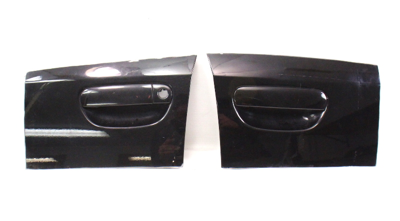 Custom Audi Smooth Door Handle Cut Out Graft On   Vw Mk1 Mk2 Mk3 Jetta Golf Gti