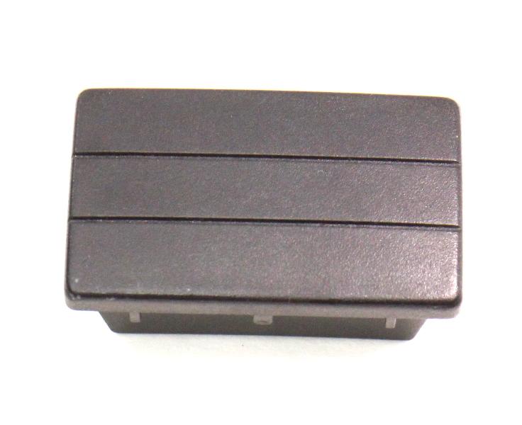 Dummy Dash Blank Switch Panel VW 95-97 Passat B4 - Genuine - 3A0 858 179