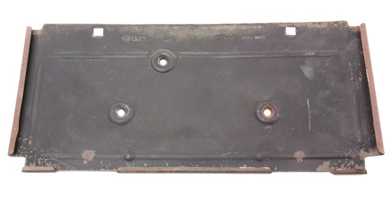Front License Plate Holder Bracket Frame Vw Passat 95 97 B4 191 813 995