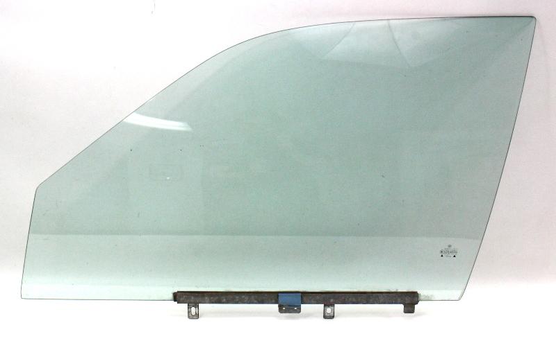 LH Front Door Window Side Glass 90-97 VW Passat B3 B4 - Genuine