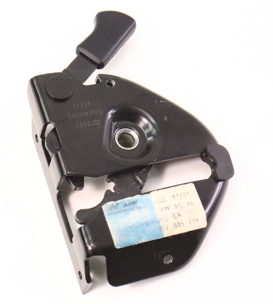 Rh Rear Seat Fold Down 95 97 Vw Passat B4 Latch Lock