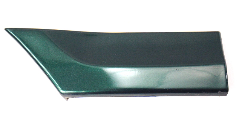 Cp Lh Front Small Fender Molding Trim Vw Passat B Lc P Green A A on Starter Engine Hand Crank Lug Wrench