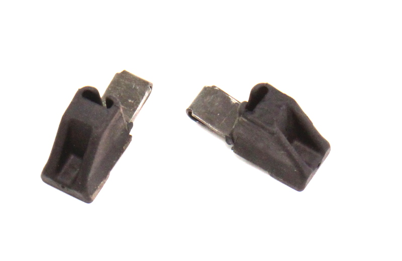 Sunroof Sun Shade Slider Stopper Clips Vw 95 97 Vw Passat