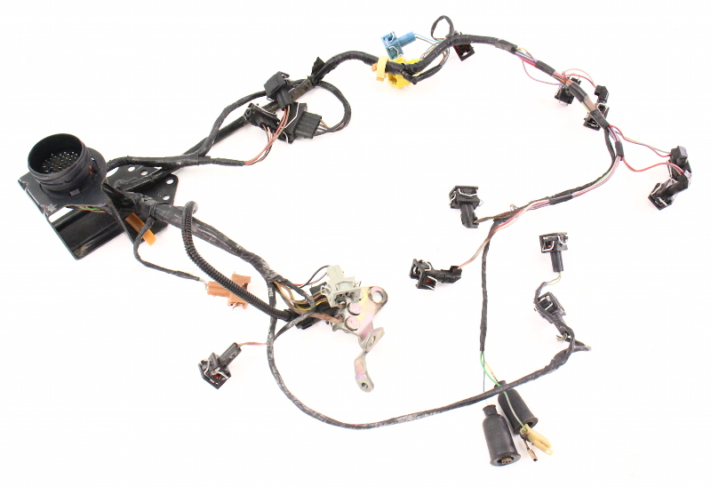cp039956 obd1 vr6 engine wiring harness 93 95 vw jetta gti passat b4 corrado carparts4sale, inc products mk3 vr6 wiring harness at cos-gaming.co