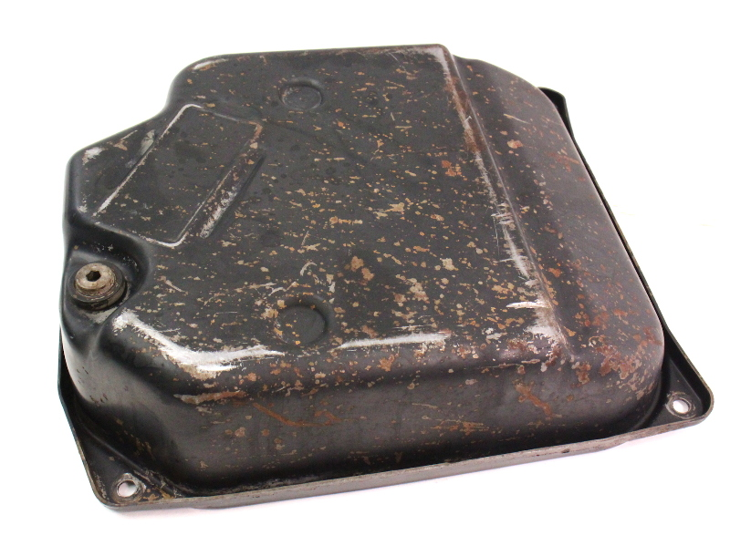 Auto Transmission Valve Body Oil Pan Oilpan 93 05 Vw Jetta